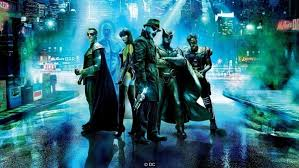 how would you rate watchmen amongst all the comic book movies