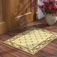 fascinating astoria grand barwin fleur de lis ivory area rug u reviews wayfair of tile insert