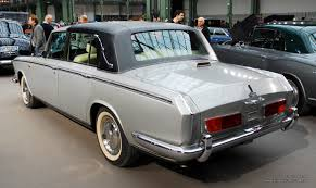 rolls royce silver shadow by pierre scapula used car values