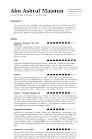 Sample Php Developer Resume by Lead Developer Resume Samples Visualcv Resume Samples Database