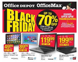 office deopt black friday 2015 ad sales deals store hours what