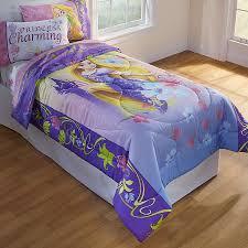 Tangled Bedding Set Disney S Tangled Comforter