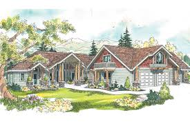 bungalow house plans with basement house plan drummond house plans custom bungalow house plans