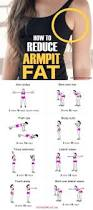 how to get rid of armpit fat fast armpit fat fat fast and workout