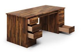 Eckschreibtisch Nussbaum Farato U2013 Schreibtisch Nach Maß