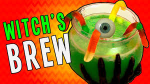 how to make witch u0027s brew party punch runny u0027s halloween recipes