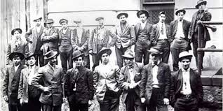 the real gangs of new york 5 minute history