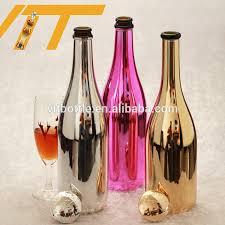unique wine bottles for sale 750ml glass wine bottle liquor bottles opaque white glass