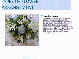 types of flower arrangements flower arrangement in housekeeping dept