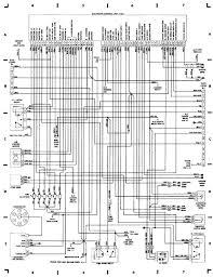 wiring diagrams 1984 1991 jeep cherokee xj inside wrangler wiring
