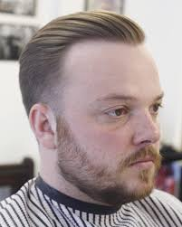 receding hairline hairstyles fade haircut