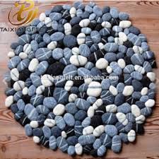 pebble rug wool pebble rug wool suppliers and manufacturers at