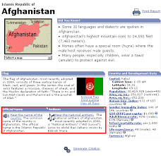 Blog 187 Blog Archive 187 share this blog archive culturegrams world edition afghanistan
