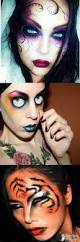 best 20 professional halloween makeup ideas on pinterest face