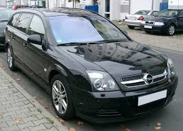 gallery of opel vectra