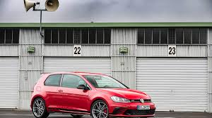 volkswagen gti modified 2016 vw golf gti clubsport s nurburgring front wheel drive record set