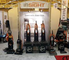 TTI Floor Care Unveils New Products At VDTA Show - Tti floor care