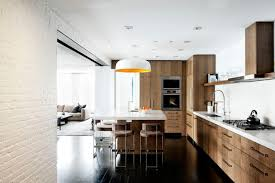 loft kitchen ideas new york loft kitchen design laight loft industrial kitchen