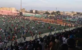 senegal suspends sports events after football deaths
