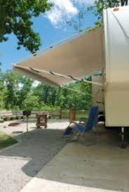 how to repair rv awnings lovetoknow