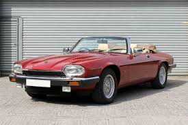 1991 jaguar xjs convertible coys of kensington