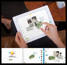design your home ipad app ikea digital advert by the monkeys klippbok ipad app ads of the