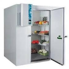 fabricant chambre froide chambre froide chine matériel de réfrigération granulation machine