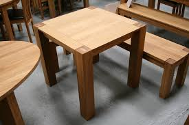 oak kitchen table with formica top oak kitchen table ideal for kitchens home design blog