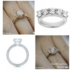 different types of wedding rings 6 types of engagement rings every woman must about ghafla