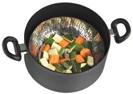 cuisine a la vapeur panier vapeur universel panier vapeur marguerite