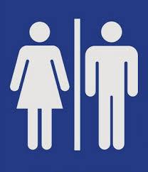 Bathroom Symbols Funny Restroom Simple Bathroom Sign Bathrooms Remodeling