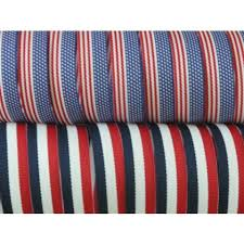 striped grosgrain ribbon 5 yards 5 8 american patriotic stripes grosgrain ribbon