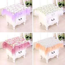 Cheap Table Cloths by Side Table Multi Purpose Cover Cheap 1pcs Countryside Style