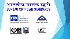 bureau of bureau of indian standards