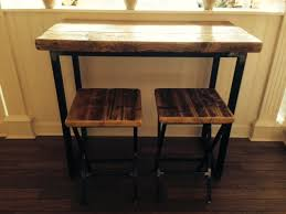 console table used as dining table console table ideas rustic awesome amazing breakfast console
