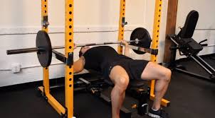 Squats Deadlifts And Bench Press Power Rack Tips For A Better Workout Muscle U0026 Fitness