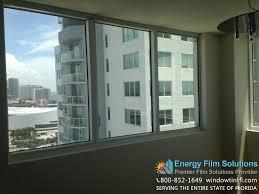 condominium window tinting vizcaya coconut grove miami