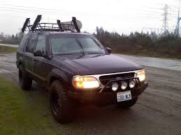 Ford Explorer 1994 - inspo for my 2002 ford explorer sport carros pinterest ford