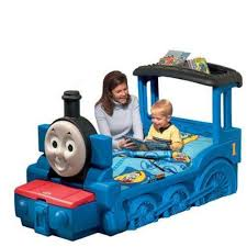 thomas the tank engine table top thomas the train bed ebay