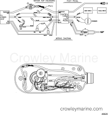 wire diagram tr109lfbd 36 volt 2008 motorguide 24v 930011010
