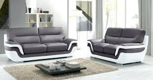 canape cuir moderne contemporain design d intérieur canape cuir moderne contemporain b3001 c3007