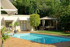 Backyard Grill Kenilworth by Wild Olive Guest House Cape Town South Africa Booking Com