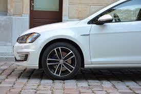first volkswagen ever made 2016 volkswagen golf gte first drive digital trends