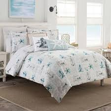 buy coastal life bedding from bed bath u0026 beyond