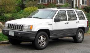 jeep laredo 2007 1997 jeep grand cherokee information and photos zombiedrive