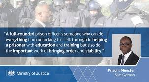 Ministry Of Interior Jobs Ministry Of Justice Uk Linkedin