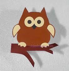 paper owls for kids mashustic com