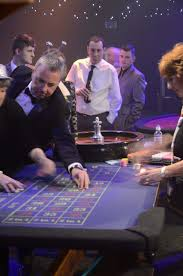 Christmas Party Nights Manchester - charity casino at our christmas party nights manchester jd parties
