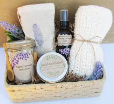 relaxation gift basket spa gift basket gift stress relief gift basket bath