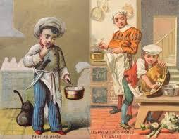 histoire de la cuisine fran軋ise coutumes et traditions cuisiniers français culinaire
